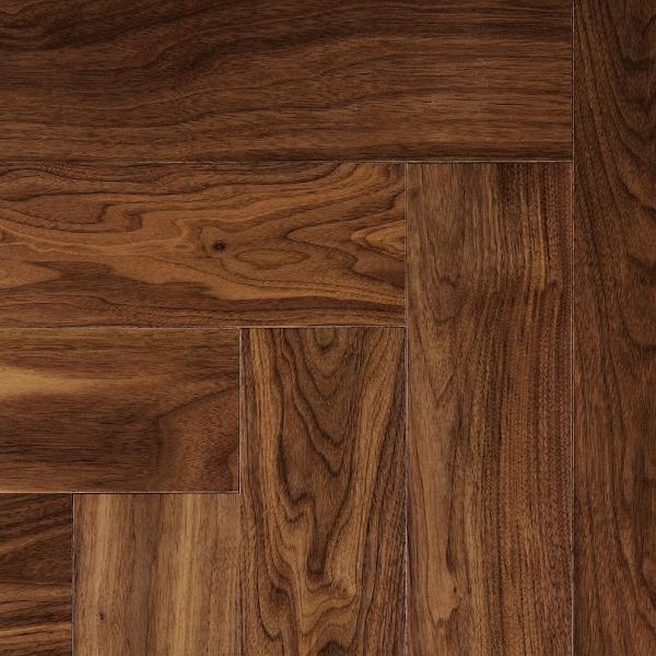 Herringbone American Walnut Select