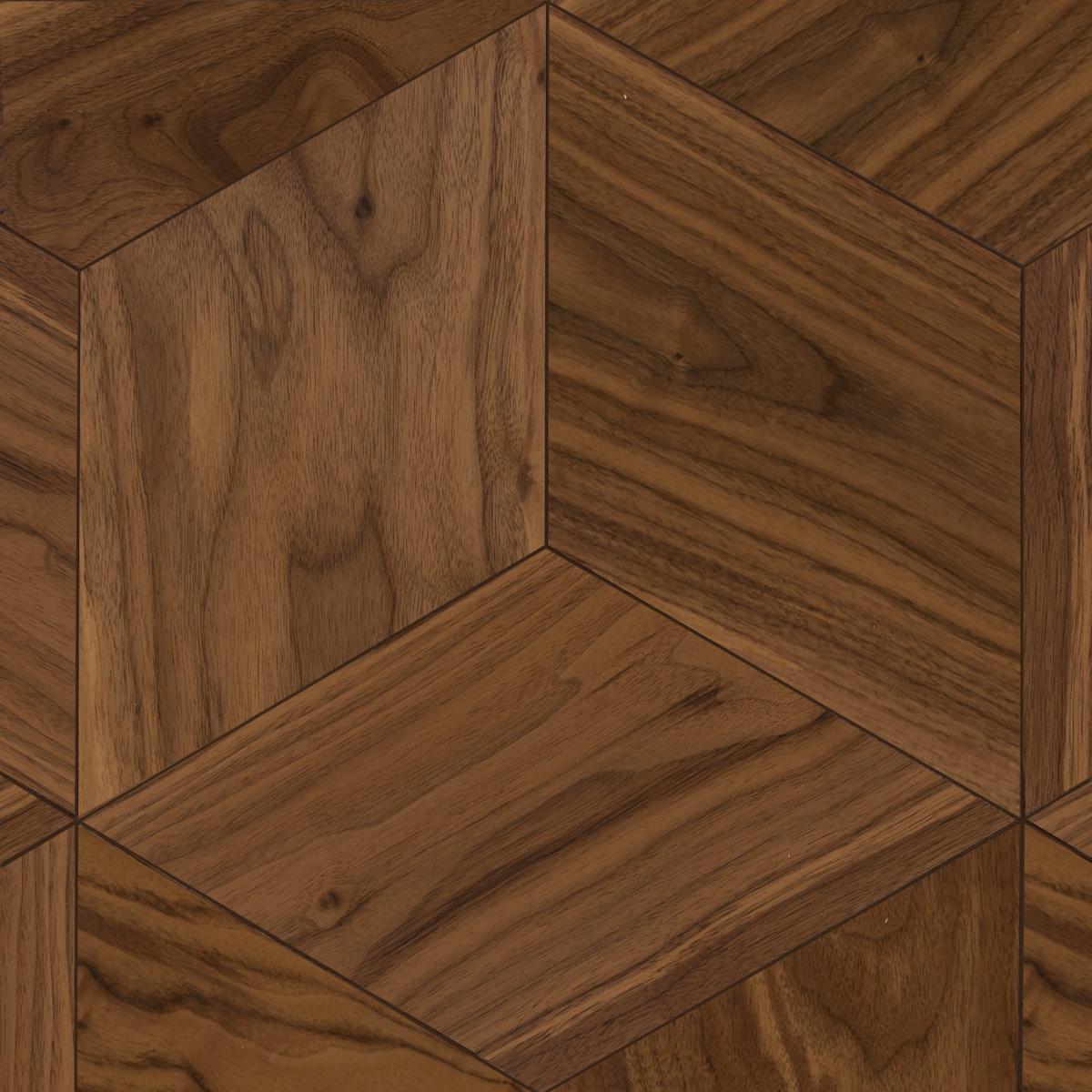 Tile American Walnut Select